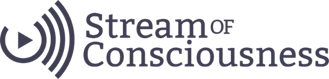stream of consciousness logo